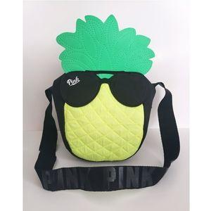 PINK Victoria Secret insulated cooler bag